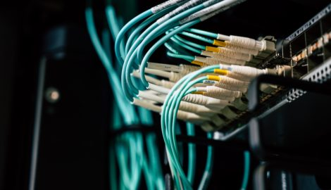 Bridge ultra-fast fibre optic connectivity at Silverstone Park