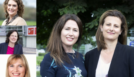 Silverstone Techology Cluster launches Gender Equality & Diversity Committee