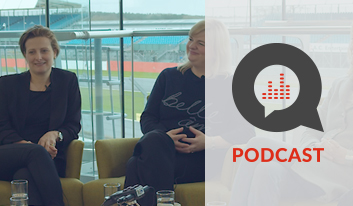 PODCAST: Women in Motorsport