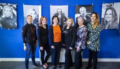 International Women's Week, March 2020