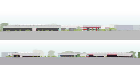 MEPC's 'Phase 3' scheme creates new 100,000 sq ft buildings at Silverstone Park