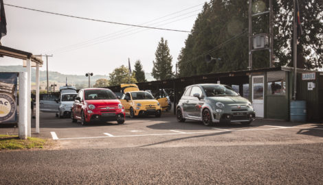 Lodestar delivers 'COVID-proof' launch events for Alfa Romeo & Abarth