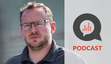 PODCAST: Simon Dowson, Delta Motorsport