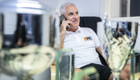 Silverstone Park move strengthens business for race car preparation specialist Zest