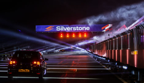 Silverstone Lapland expierence 2020