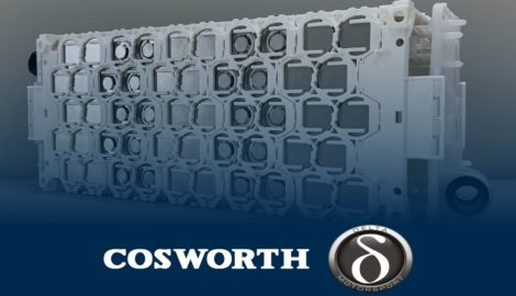 Cosworth & Delta sign agreement for acquisition