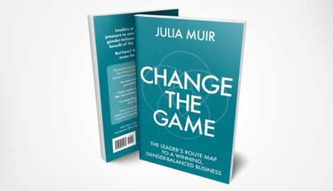 Silverstone Technology Cluster celebrates International Women's Day with inclusive leadership author Julia Muir