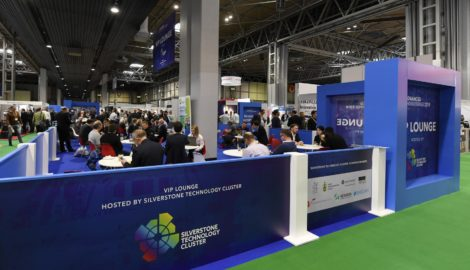 Silverstone Technology Cluster to host VIP Lounge at November's Advanced Engineering Show