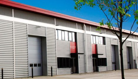 Industrial property at MEPC Silverstone Park continues to attract new business occupiers
