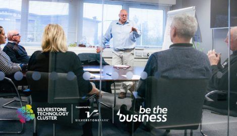 Free year-round specialist support for companies in Silverstone Technology Cluster region