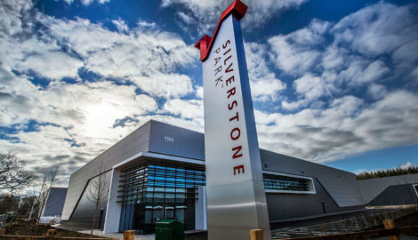 MEPC: Silverstone Park